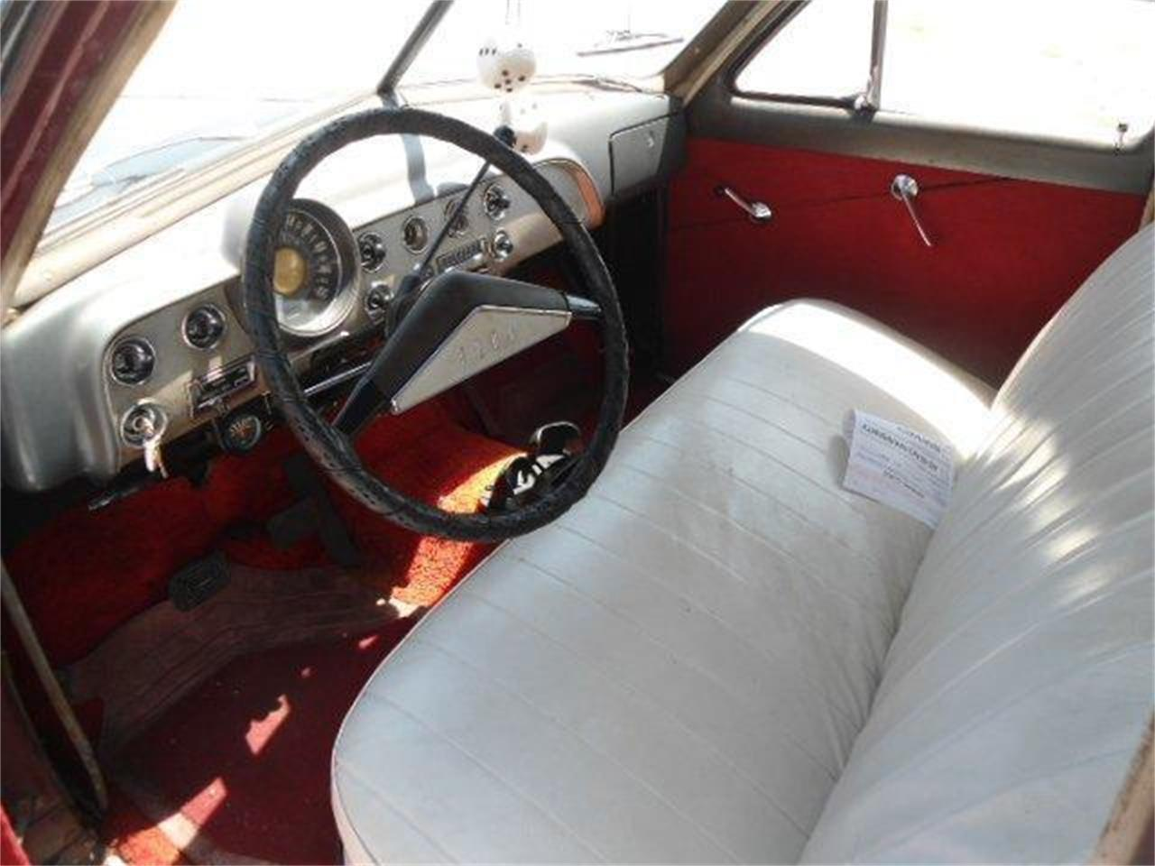Large Picture of '51 2-Dr Coupe - K411
