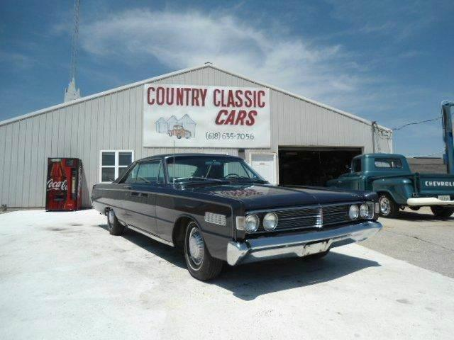 1966 Mercury Monterey for Sale on ClassicCars com on