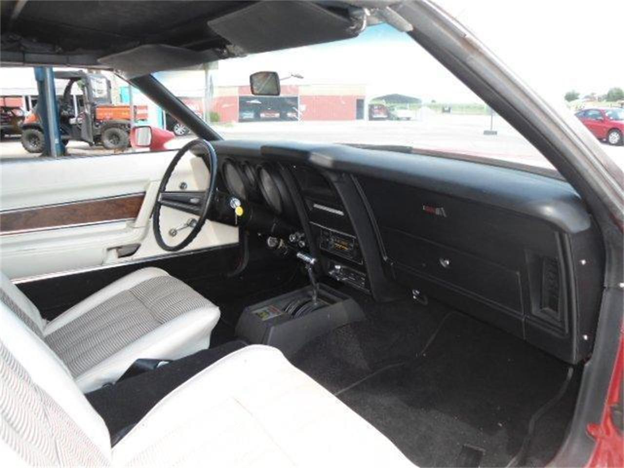 Large Picture of '73 Mustang - K416