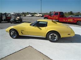 Picture of '76 Corvette Stingray - K41A