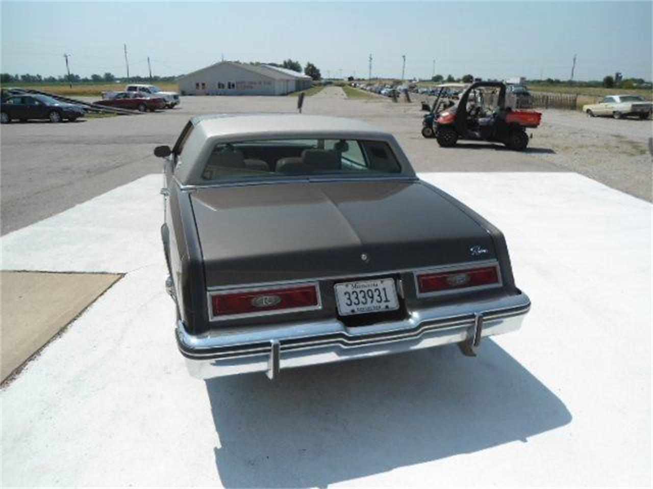 Large Picture of '79 Riviera - K41J