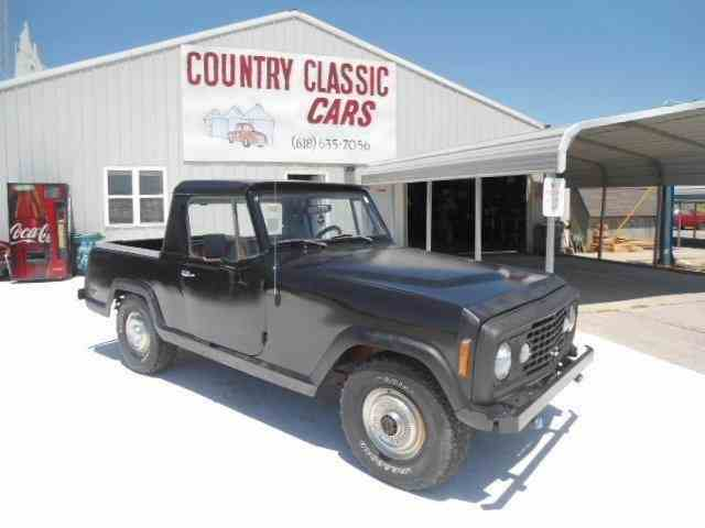 Picture of Classic '72 4x4 - $5,950.00 Offered by  - K41K