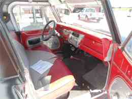 Picture of '72 4x4 - K41K