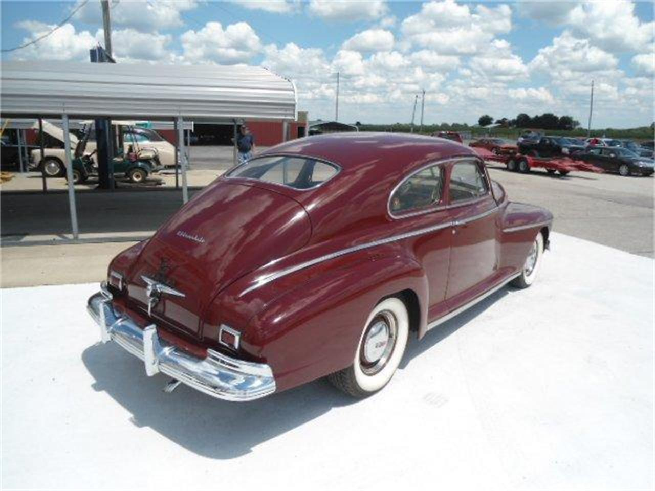 Large Picture of '41 2-Dr Sedan - K41N