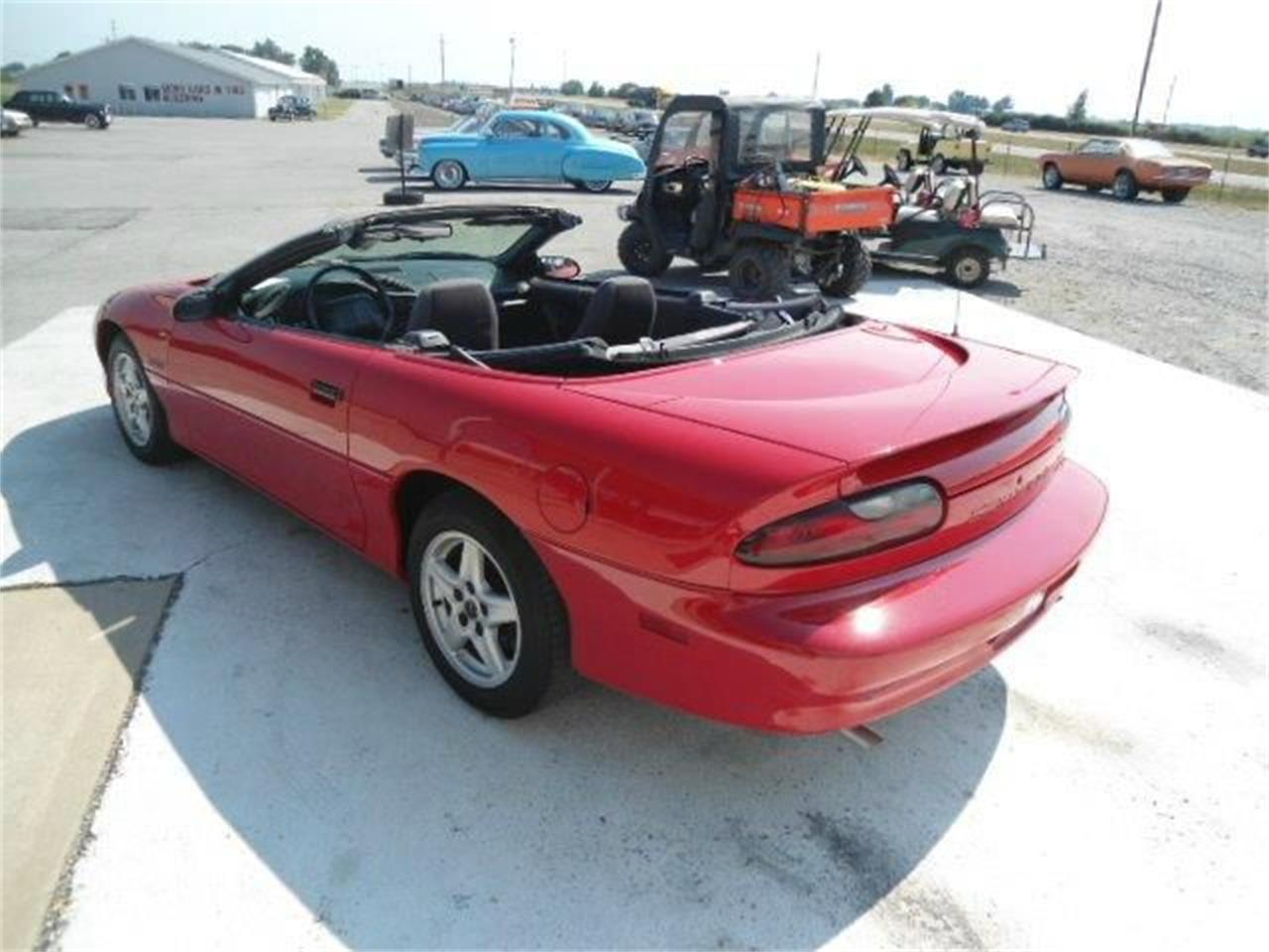 Large Picture of '94 Camaro located in Illinois - $6,995.00 - K41R