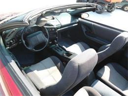 Picture of '94 Camaro - K41R