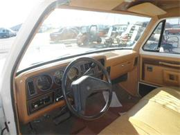 Picture of '85 D150 - K41Z