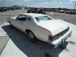 Picture of '74 Mercury Cougar located in Staunton Illinois - $6,950.00 Offered by Country Classic Cars - K420