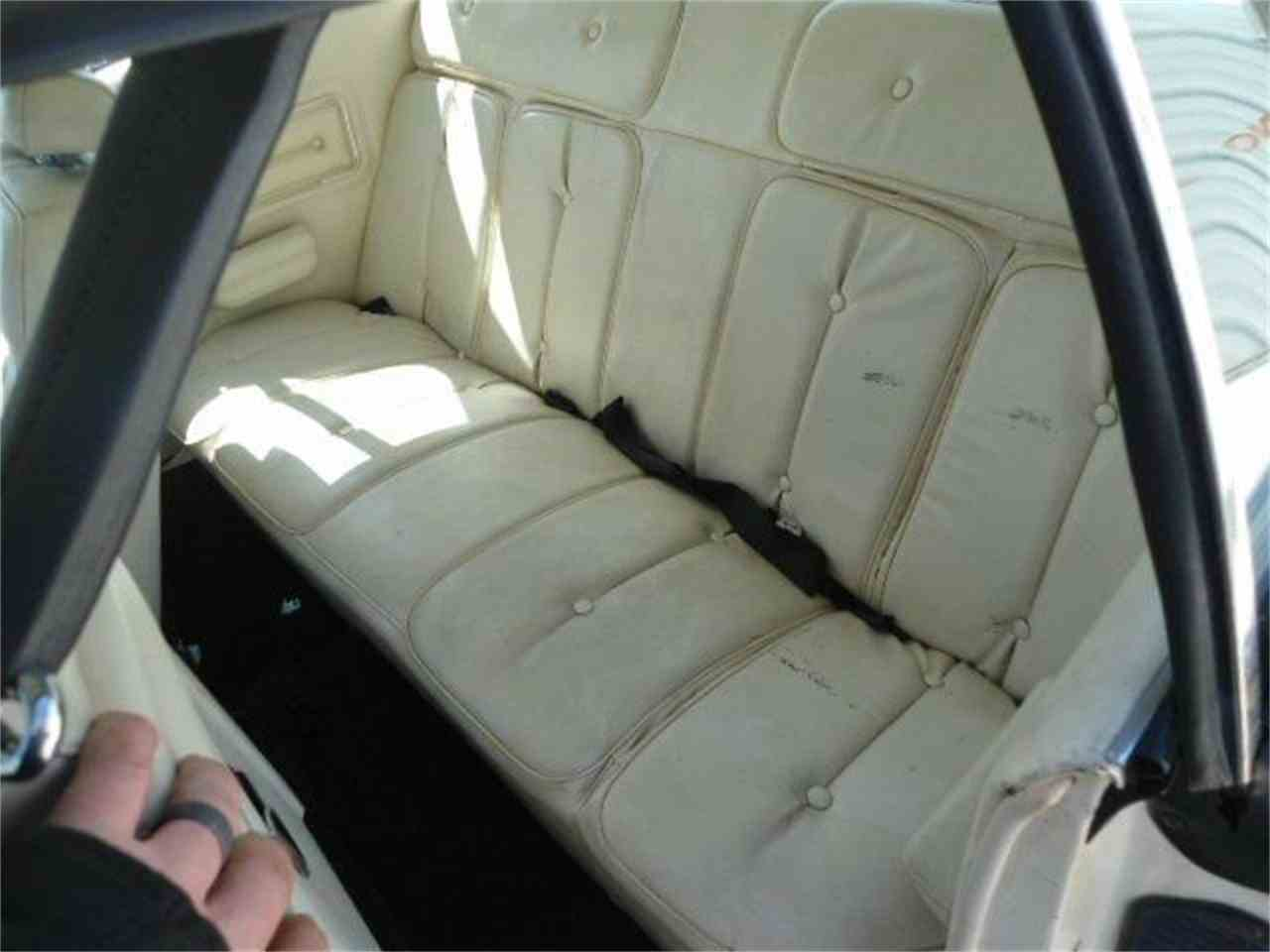 Large Picture of '74 Cougar Offered by Country Classic Cars - K420
