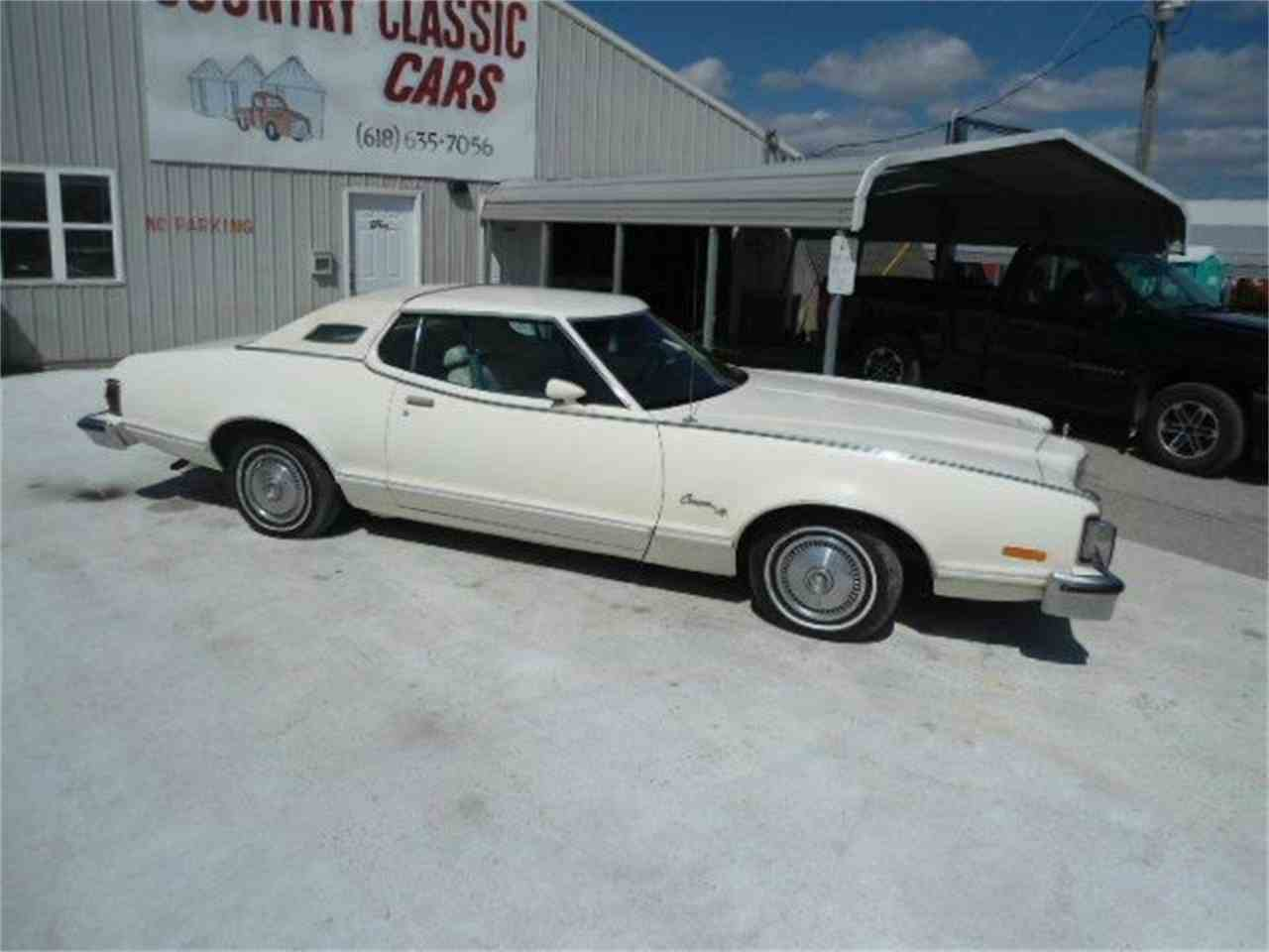 Large Picture of '74 Cougar located in Illinois - $6,950.00 - K420