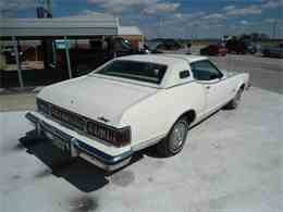 Picture of 1974 Cougar located in Staunton Illinois - K420