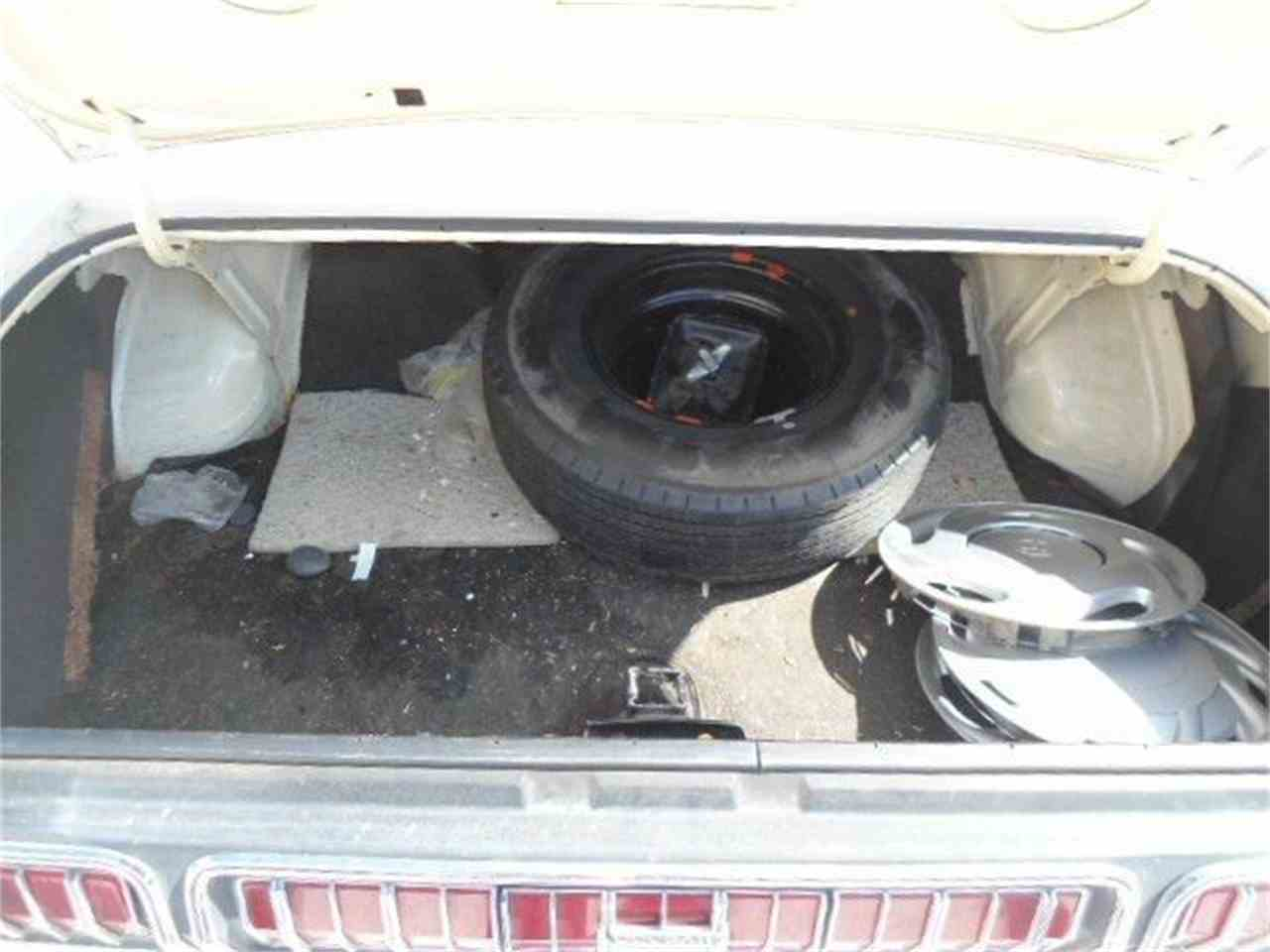 Large Picture of '74 Mercury Cougar located in Staunton Illinois Offered by Country Classic Cars - K420