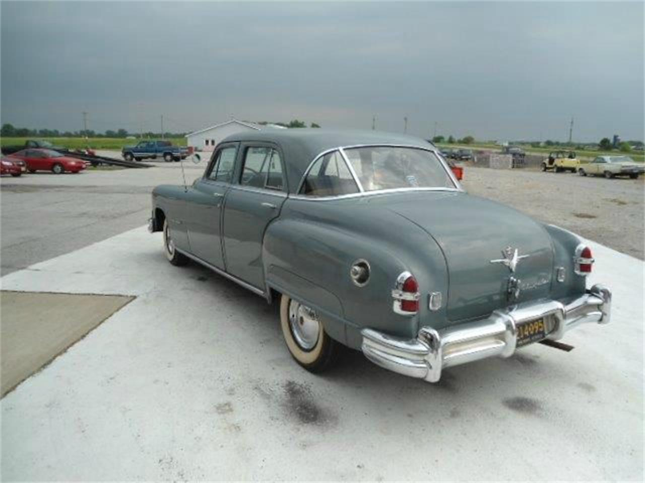 Large Picture of '51 Imperial Offered by Country Classic Cars - K423