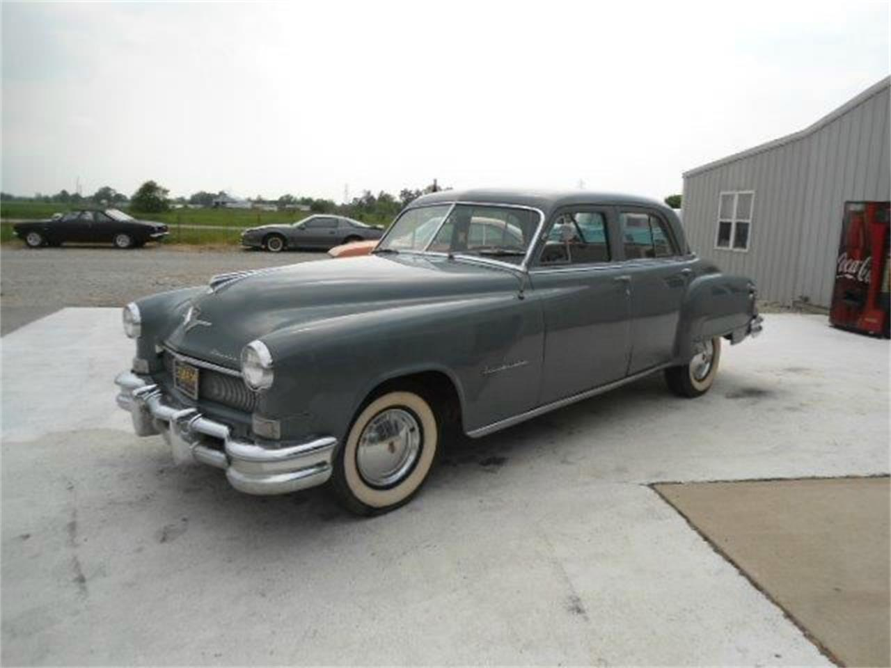 Large Picture of Classic 1951 Chrysler Imperial located in Illinois - $7,950.00 - K423