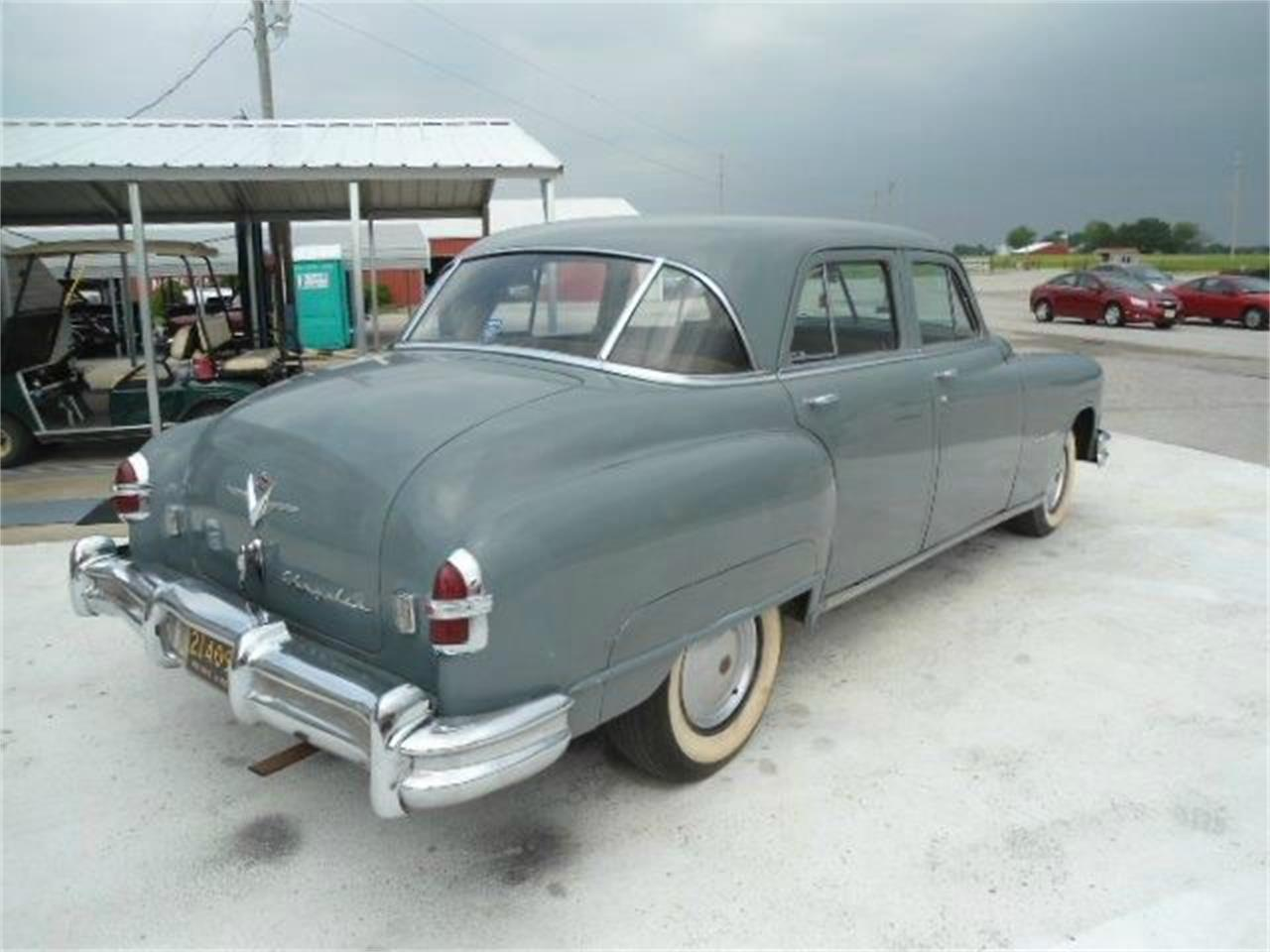 Large Picture of '51 Imperial located in Illinois Offered by Country Classic Cars - K423