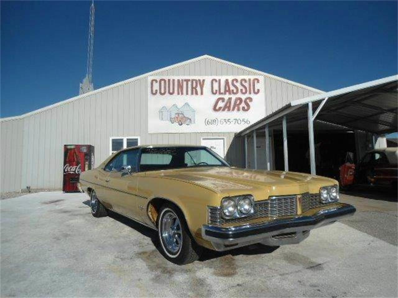Large Picture of '73 Catalina - K425