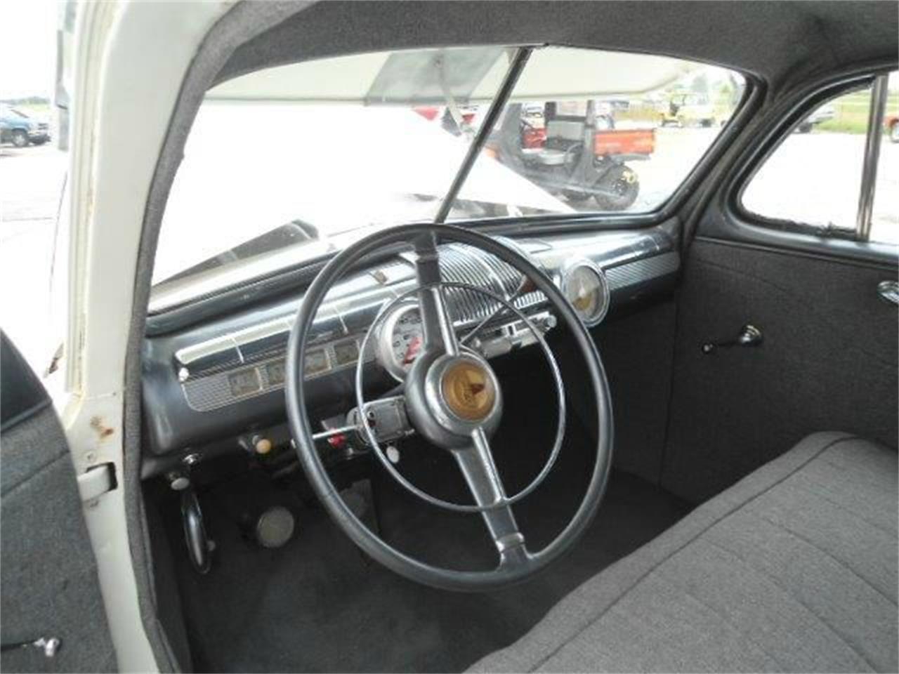 Large Picture of '42 2-Dr Sedan - K426