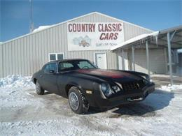 Picture of '79 Camaro - $3,950.00 Offered by Country Classic Cars - K42D