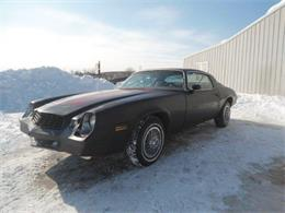 Picture of '79 Camaro Offered by Country Classic Cars - K42D