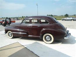 Picture of '47 4-Dr Sedan - K42H