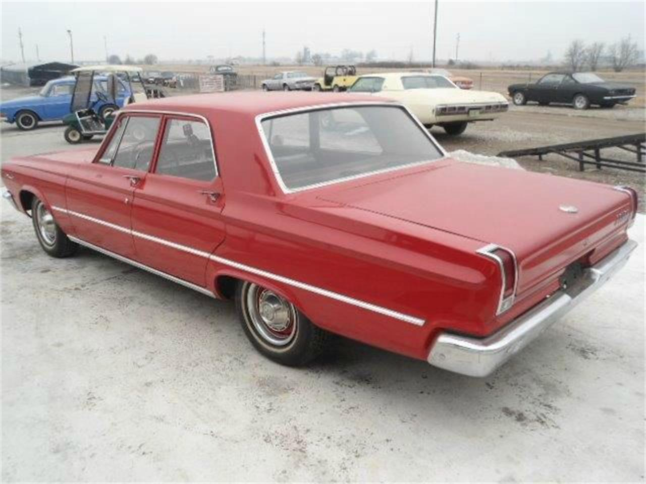 Large Picture of 1965 Dodge Coronet located in Illinois Offered by Country Classic Cars - K42M