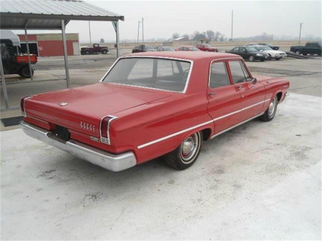 Large Picture of Classic 1965 Dodge Coronet located in Illinois - $7,950.00 Offered by Country Classic Cars - K42M