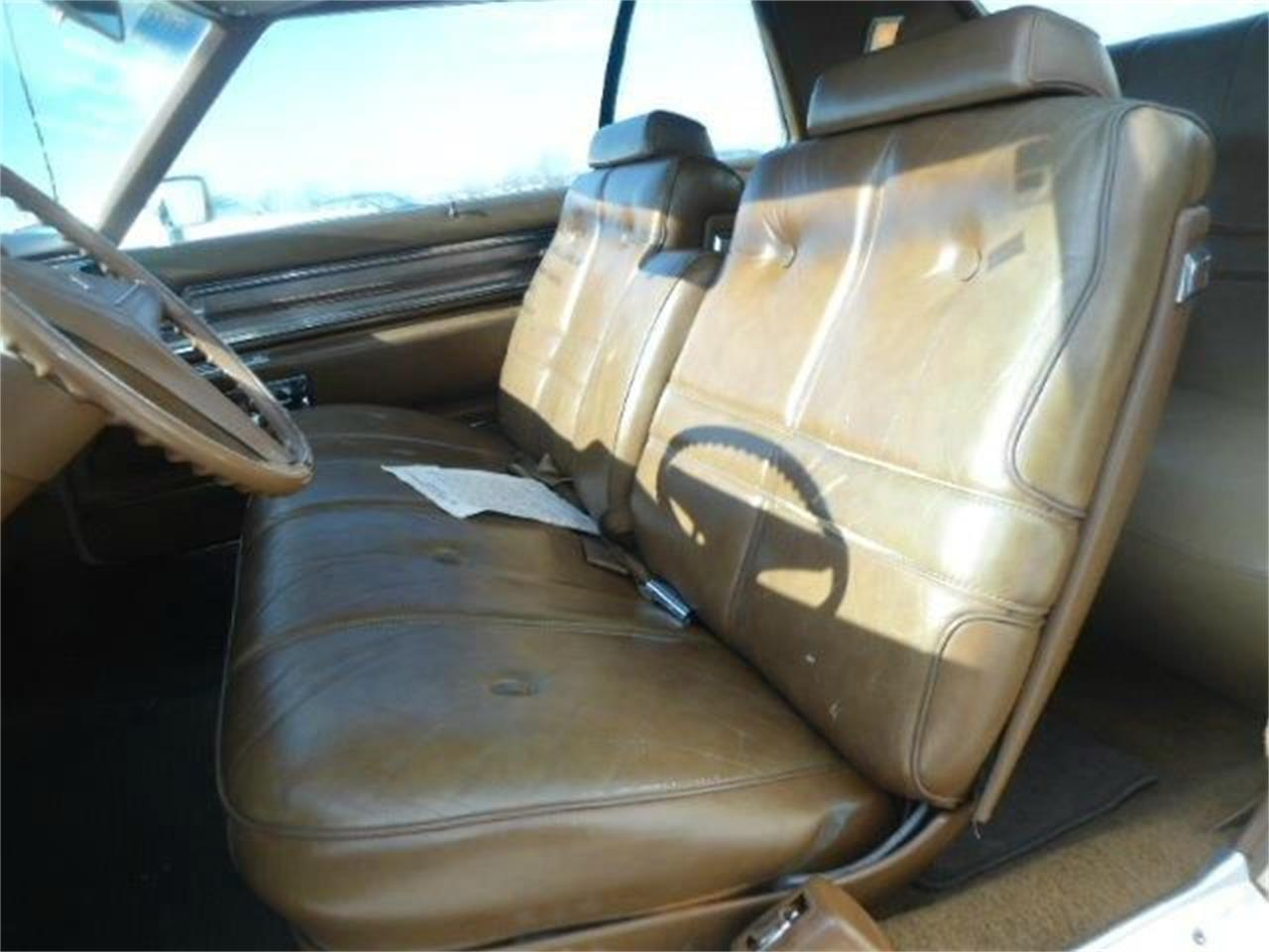 Large Picture of '71 Cadillac DeVille - K42N