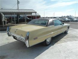 Picture of 1971 DeVille located in Illinois Offered by Country Classic Cars - K42N