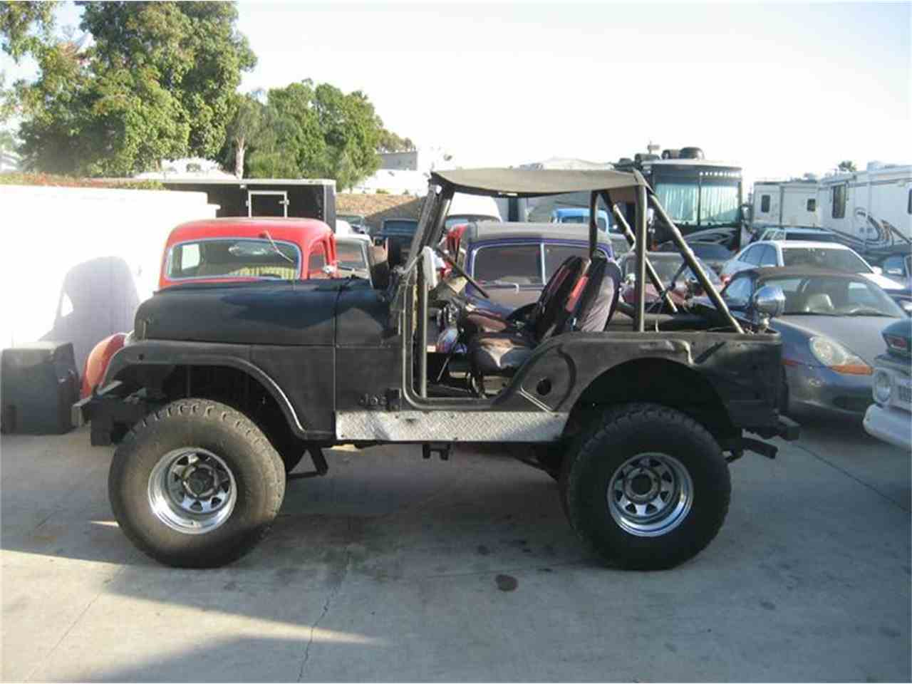 1953 Willys Jeep for Sale | ClicCars.com | CC-930084