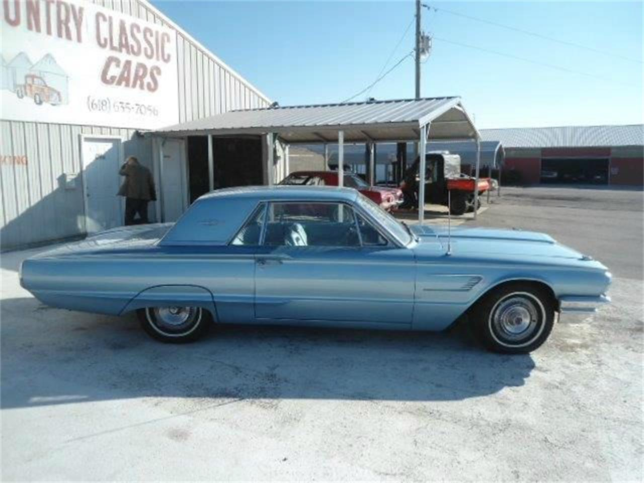 Large Picture of '65 Thunderbird - K42S