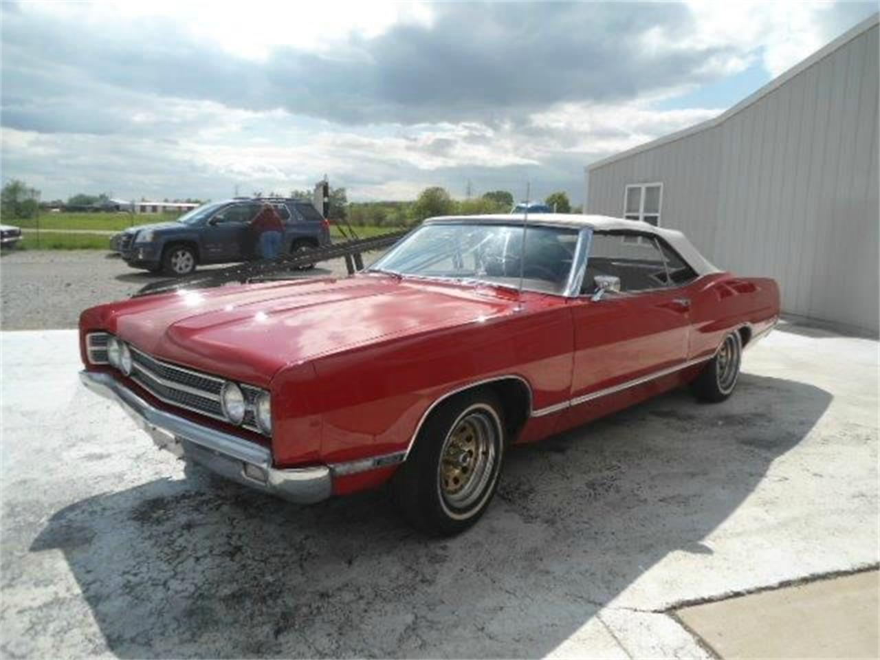 Large Picture of '69 Galaxie - K42Y