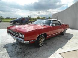 Picture of '69 Galaxie - K42Y