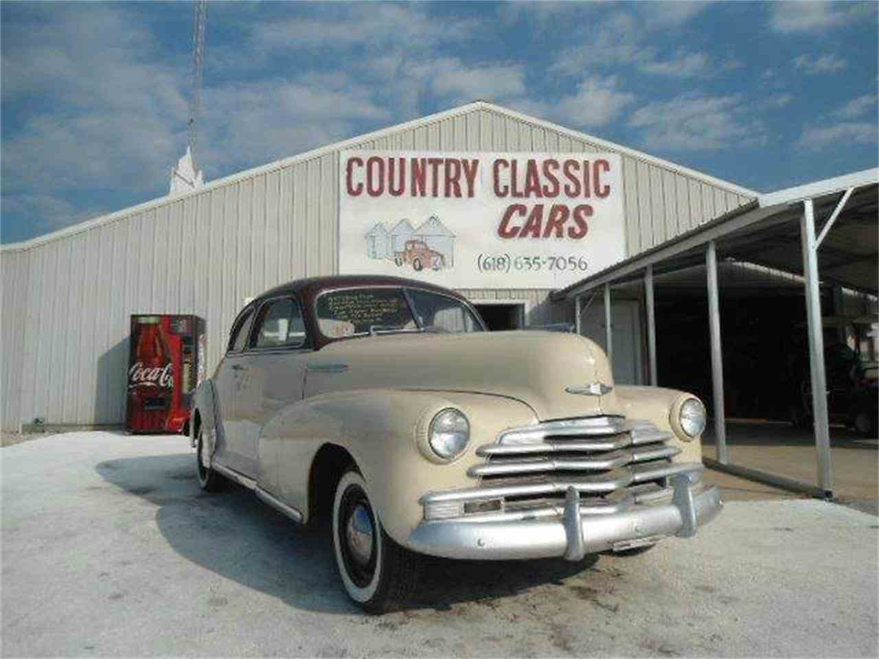 1947 Chevrolet Coupe for Sale | ClassicCars.com | CC-938413