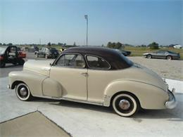 Picture of Classic '47 Coupe Offered by Country Classic Cars - K431