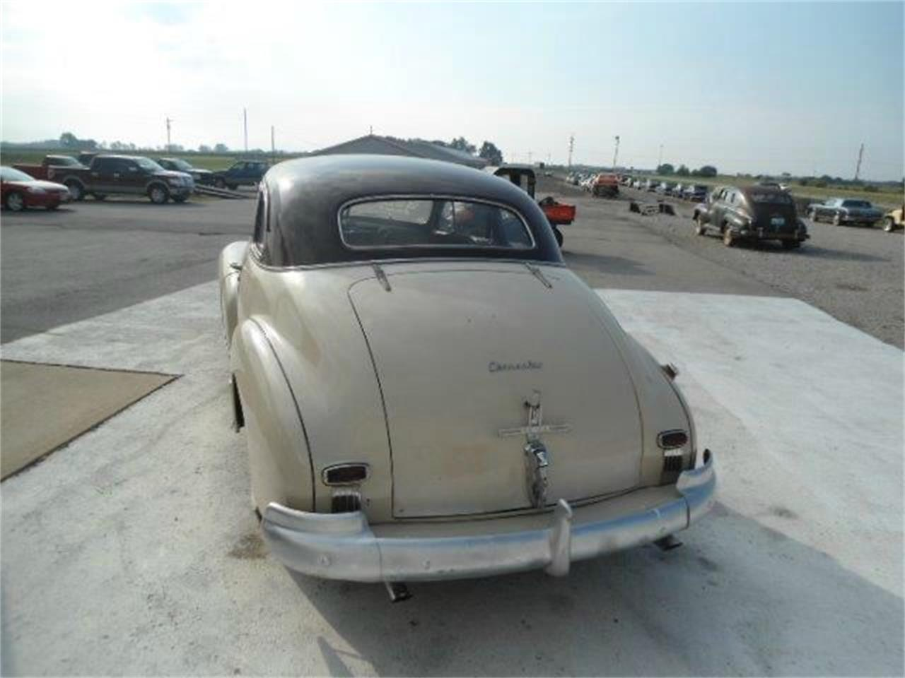 Large Picture of '47 Chevrolet Coupe - $8,950.00 - K431