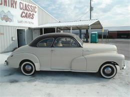 Picture of '47 Coupe located in Illinois Offered by Country Classic Cars - K431