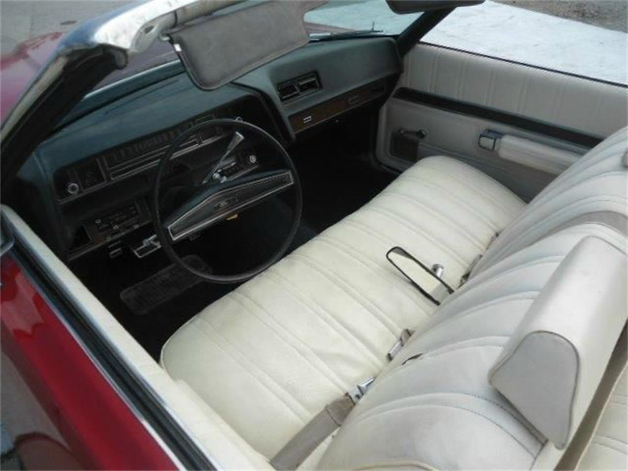 Large Picture of '72 Ford LTD located in Staunton Illinois Offered by Country Classic Cars - K436