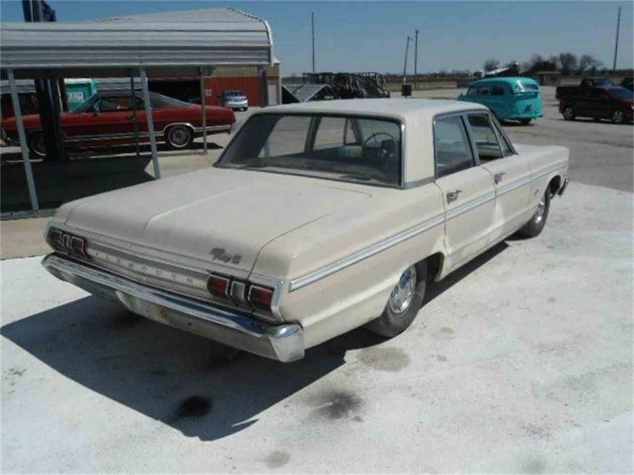 Large Picture of Classic '65 Plymouth Fury III - $2,950.00 - K43D