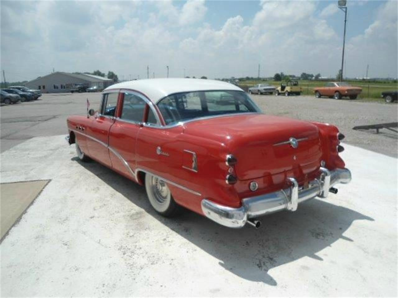 Large Picture of Classic 1954 Buick Special located in Staunton Illinois - K43E
