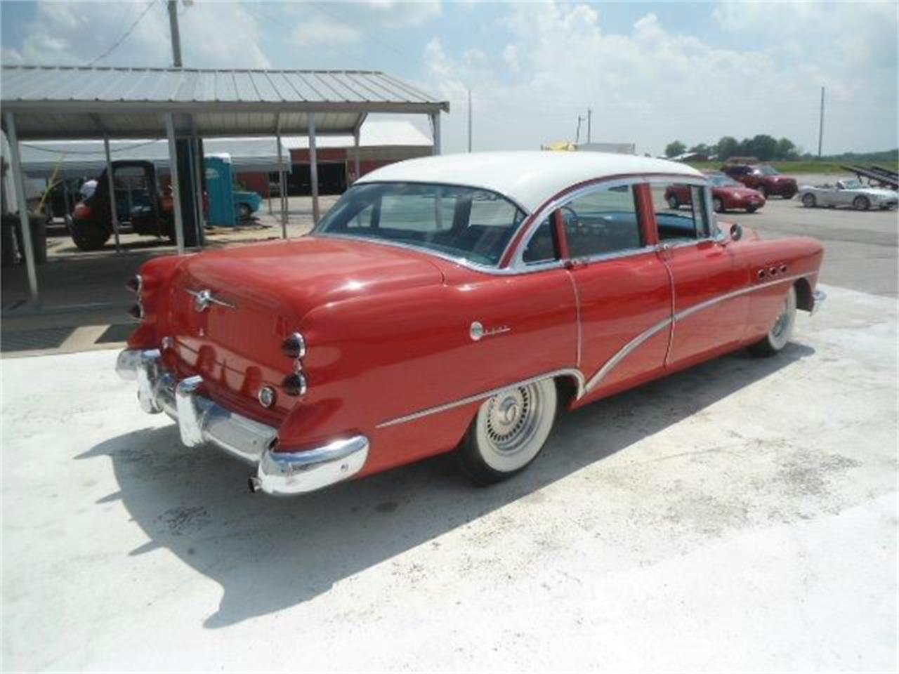 Large Picture of Classic '54 Special Offered by Country Classic Cars - K43E