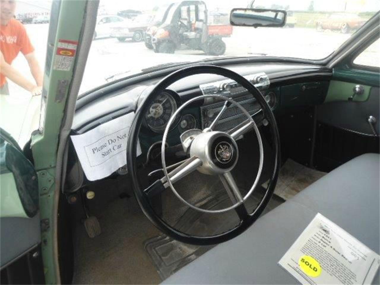Large Picture of '51 Super - K43J