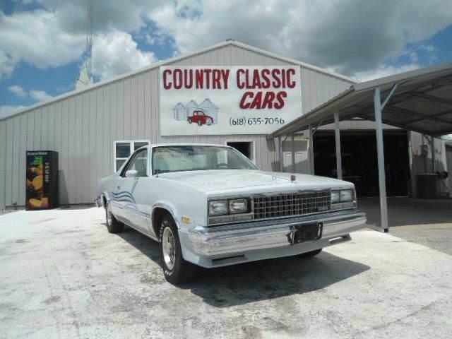 Picture of 1982 GMC Caballero located in Illinois - $7,750.00 - K43Q