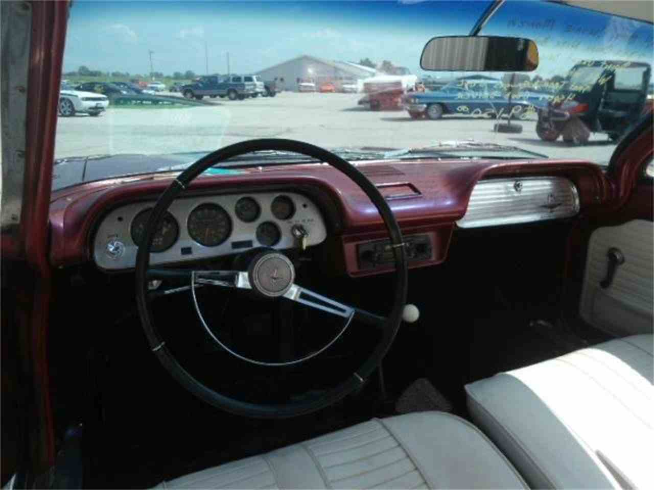 Large Picture of '64 Corvair Monza - K43T