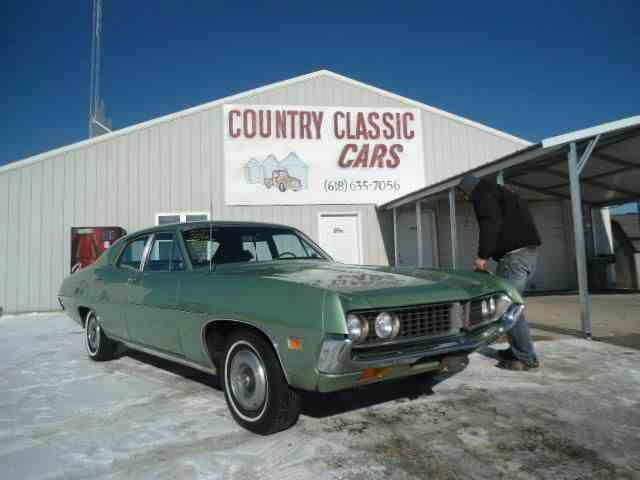 Picture of 1971 Torino Offered by  - K43V