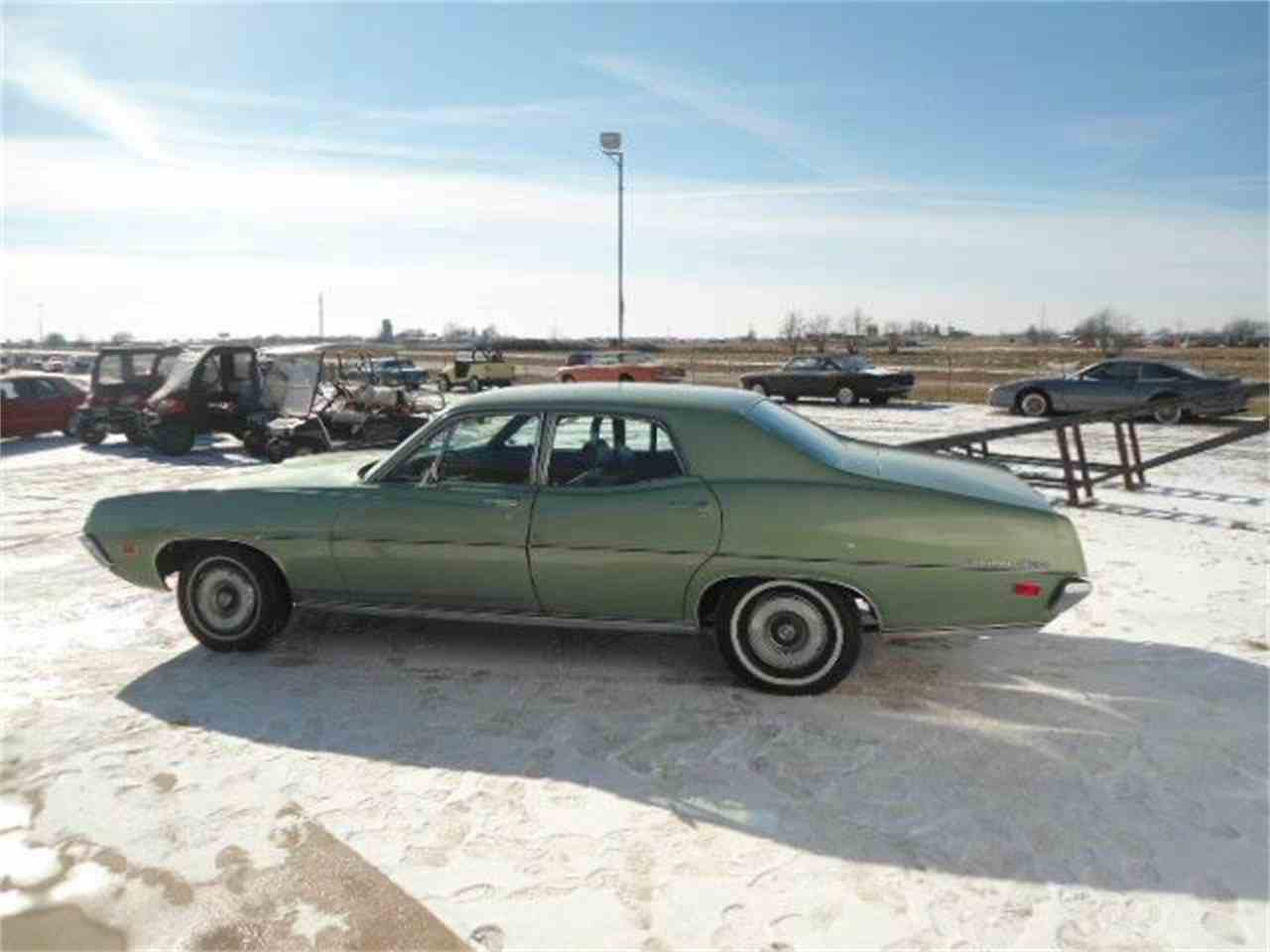 Large Picture of Classic 1971 Torino Offered by Country Classic Cars - K43V