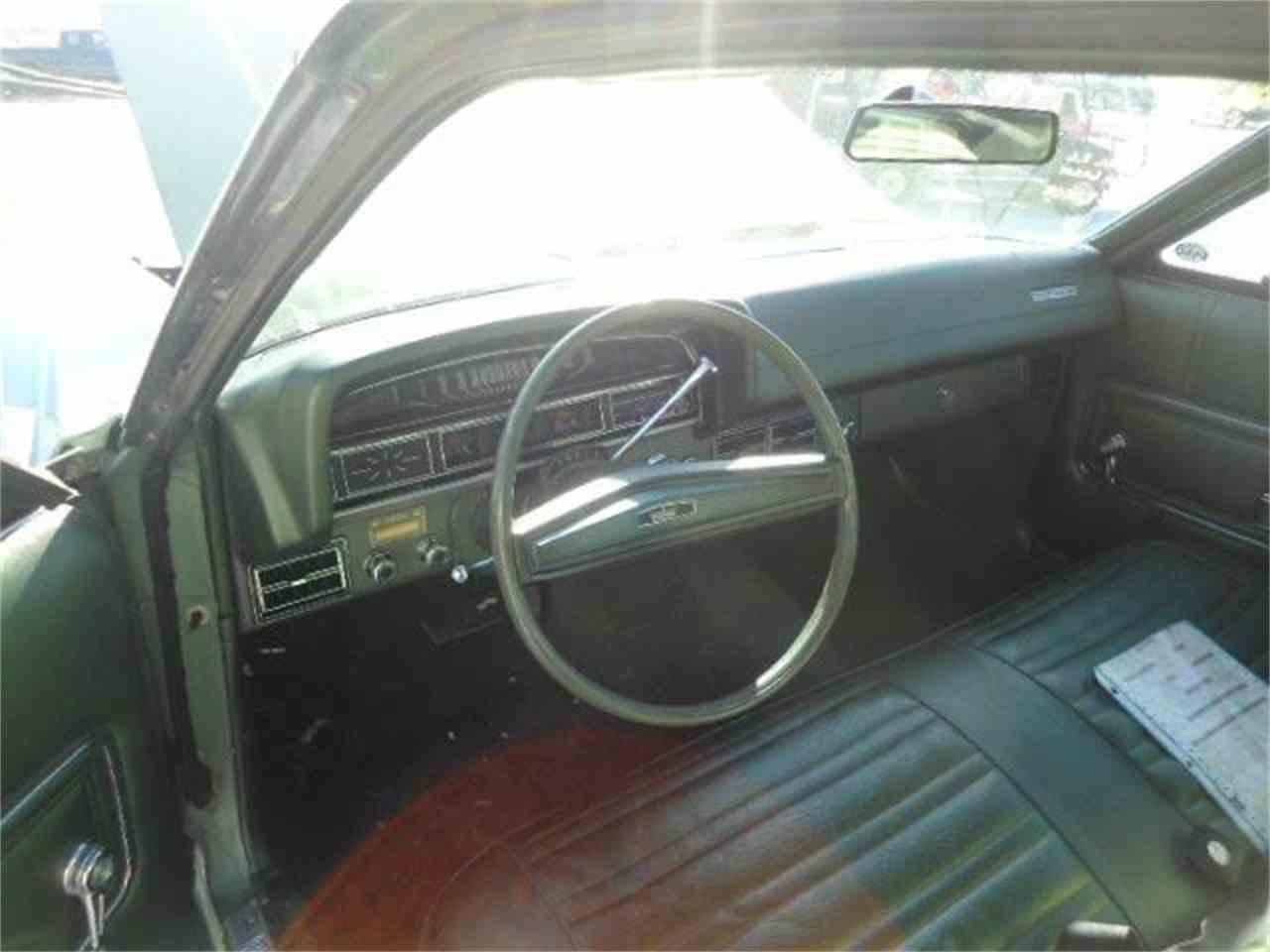 Large Picture of 1971 Torino - K43V
