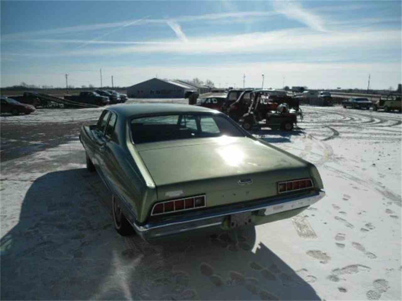 Large Picture of 1971 Ford Torino located in Staunton Illinois - $6,950.00 Offered by Country Classic Cars - K43V