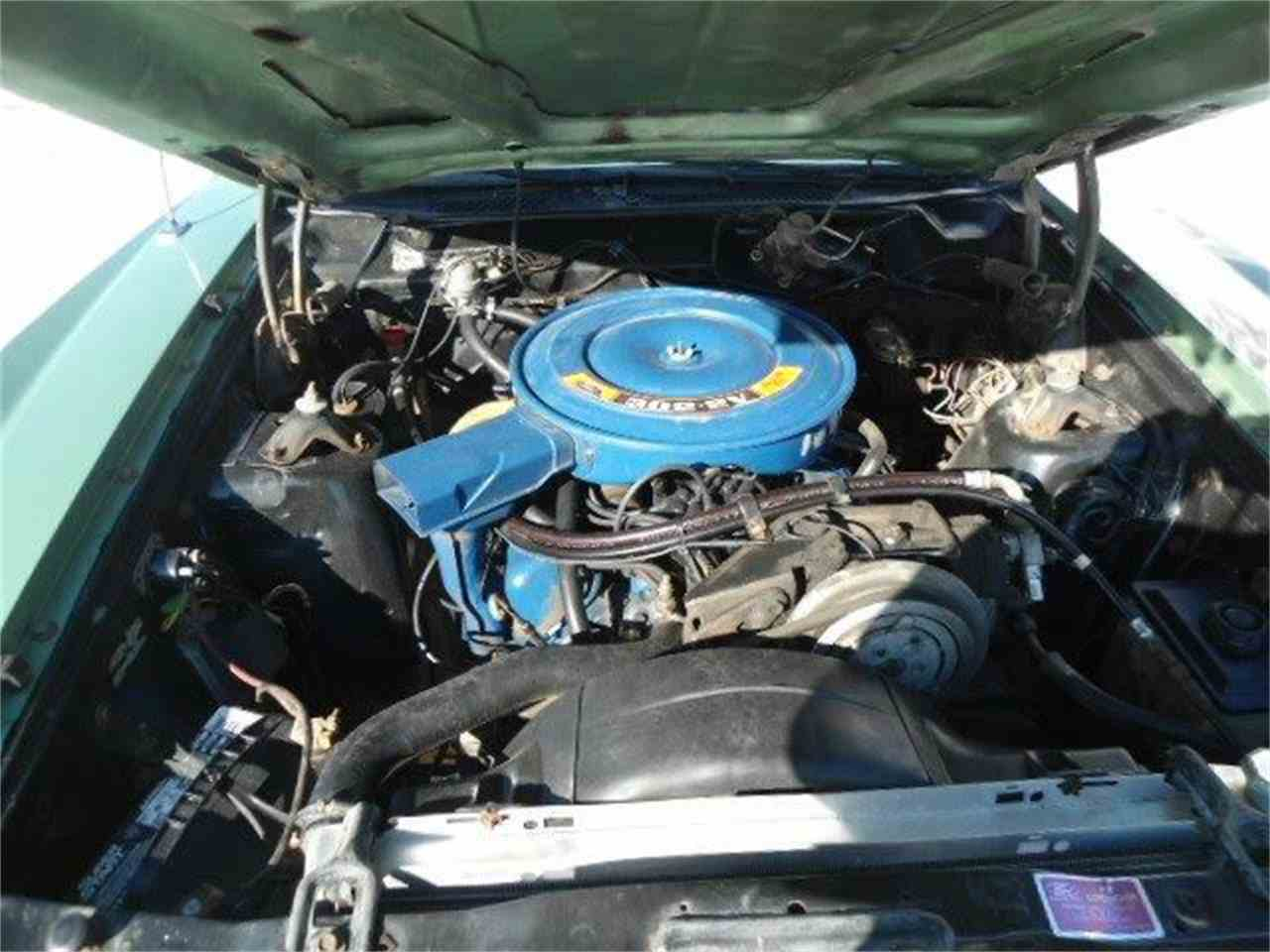 Large Picture of '71 Ford Torino - K43V