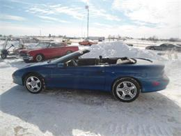 Picture of '95 Camaro Offered by Country Classic Cars - K44B