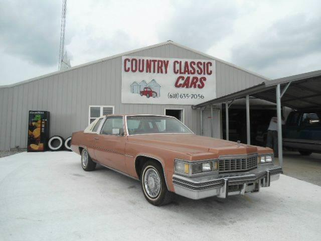 Picture of '77 DeVille Offered by  - K45H
